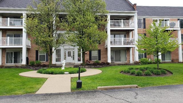 5501 Carriageway Drive #214A, Rolling Meadows, IL 60008 - MLS#: 10715605