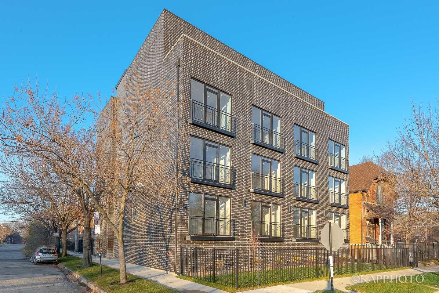35 S Hoyne Avenue #4A, Chicago, IL 60612 - #: 11043605