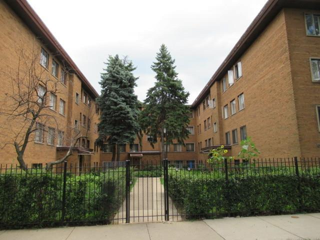 7349 N Ridge Boulevard #3B, Chicago, IL 60645 - #: 10854606