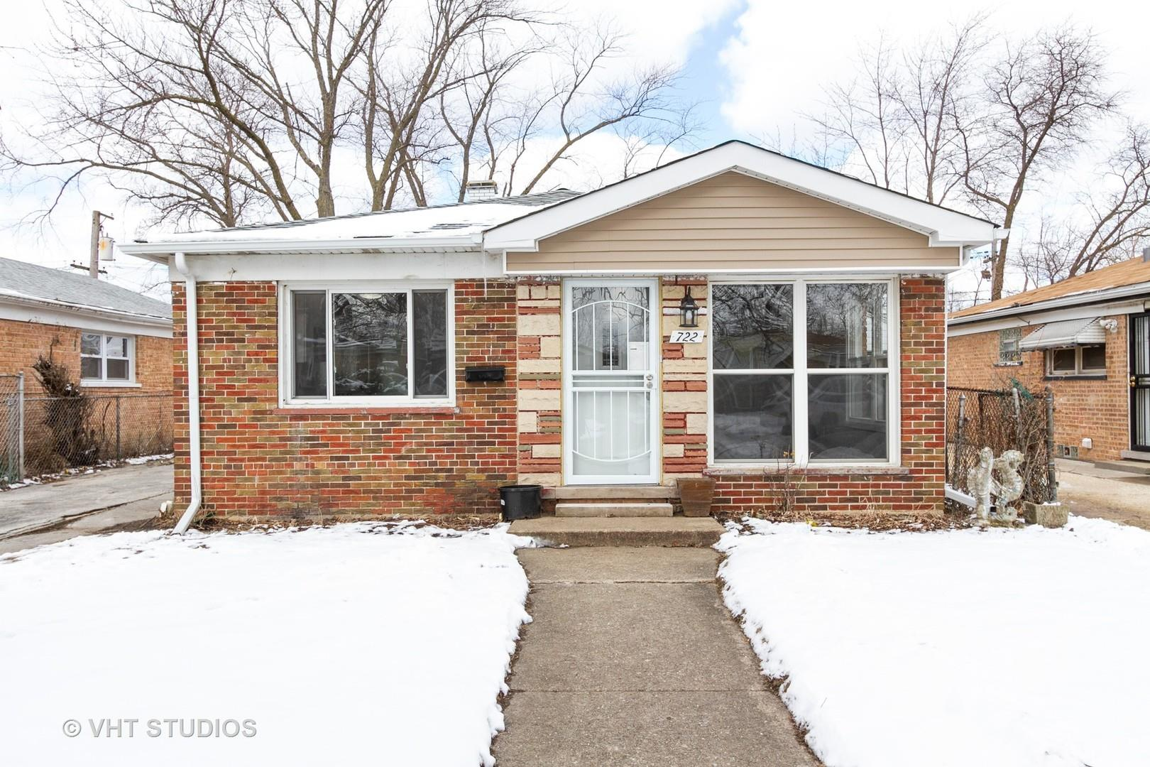 722 E 155th Place, Phoenix, IL 60426 - #: 10651607