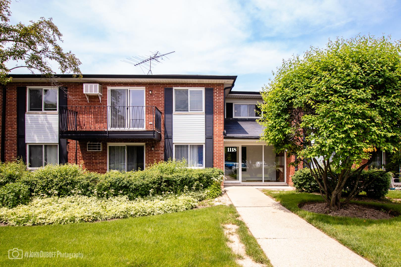 1118 N Dale Avenue #2F, Arlington Heights, IL 60004 - #: 10738607