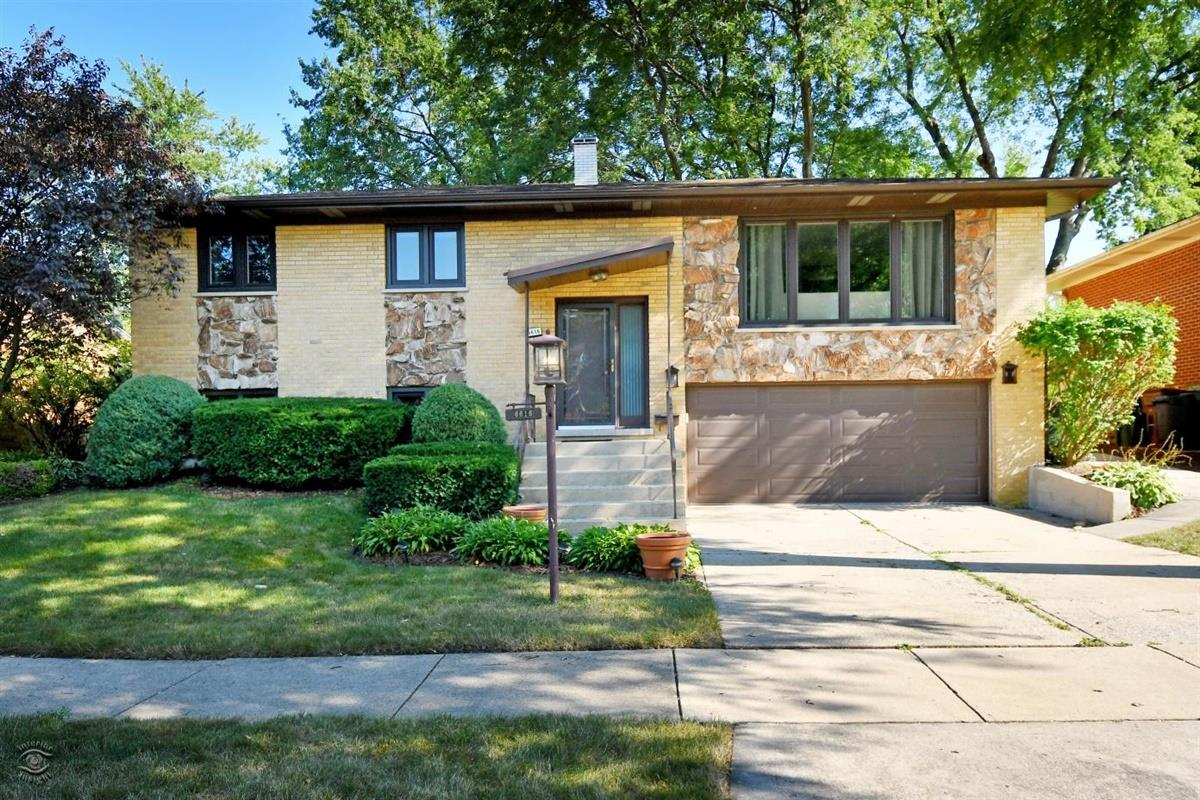 6616 Forestview Drive, Oak Forest, IL 60452 - #: 10906607