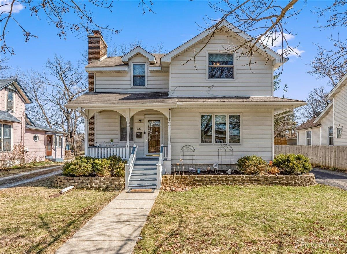 127 Sophia Street, West Chicago, IL 60185 - #: 11030607