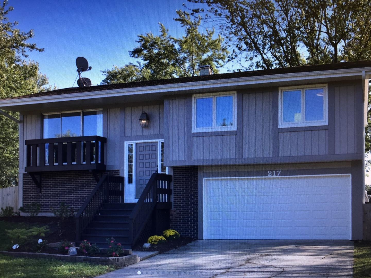 217 Brentwood Court, Bloomingdale, IL 60108 - #: 10919608