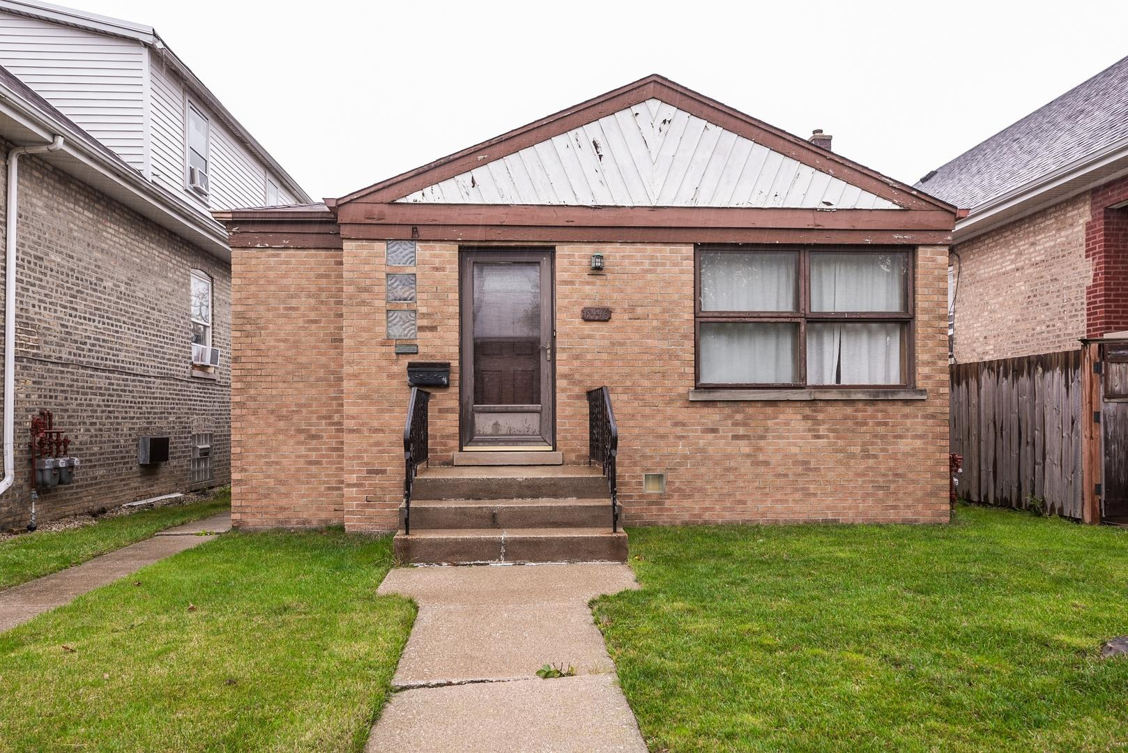 6446 N Harlem Avenue, Chicago, IL 60631 - #: 10924608