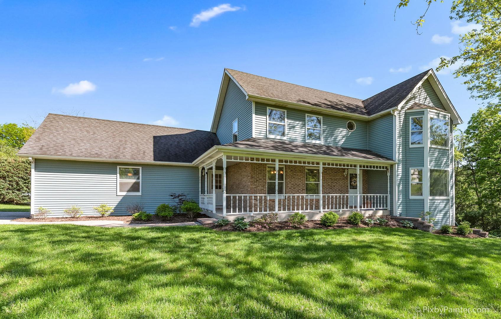 5N849 Harvest Court, Saint Charles, IL 60175 - #: 10733609