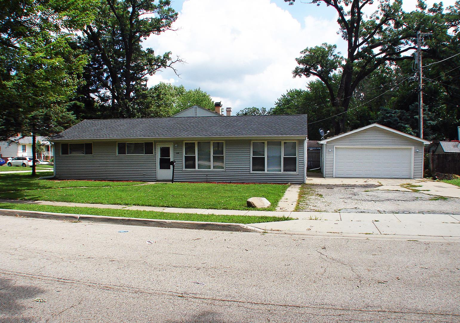 339 CROSS MEADOW Drive, Mundelein, IL 60060 - #: 10793609