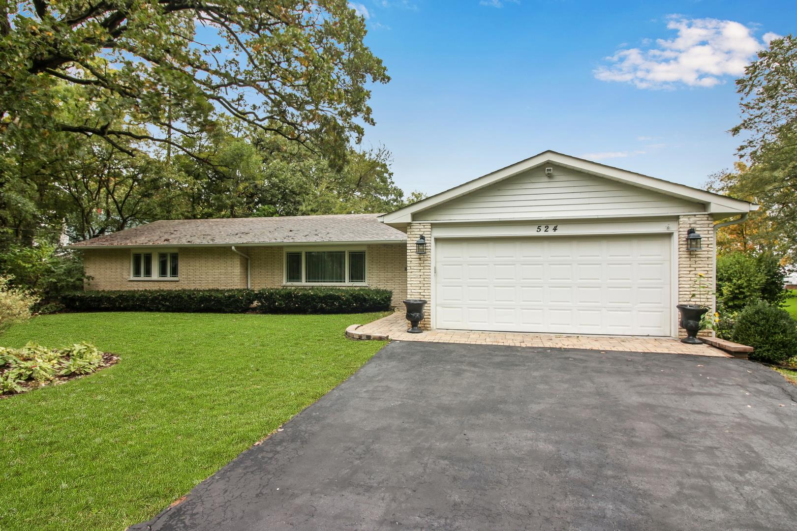 524 Bayview Court, McHenry, IL 60051 - #: 10721610