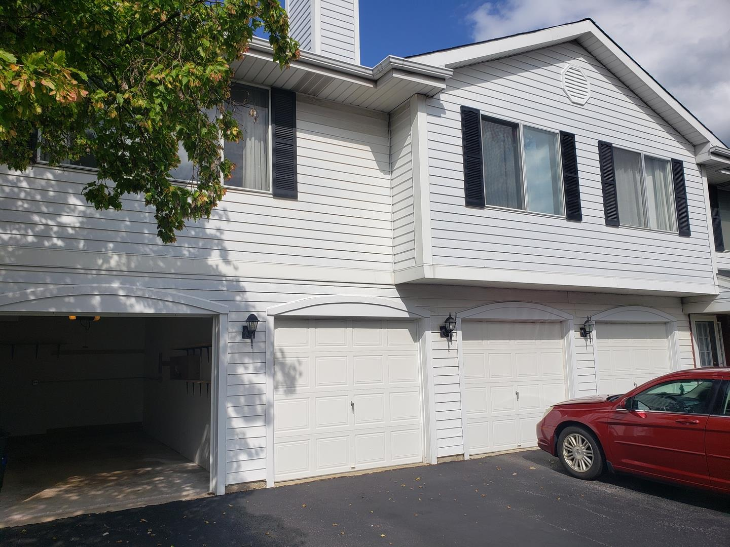 7966 Knottingham Circle #A, Darien, IL 60561 - #: 10787611
