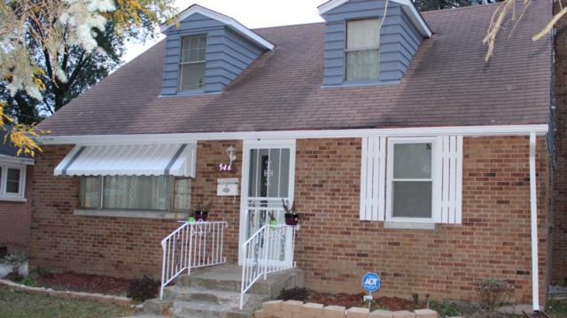 546 Powell Avenue, Waukegan, IL 60085 - #: 10911611