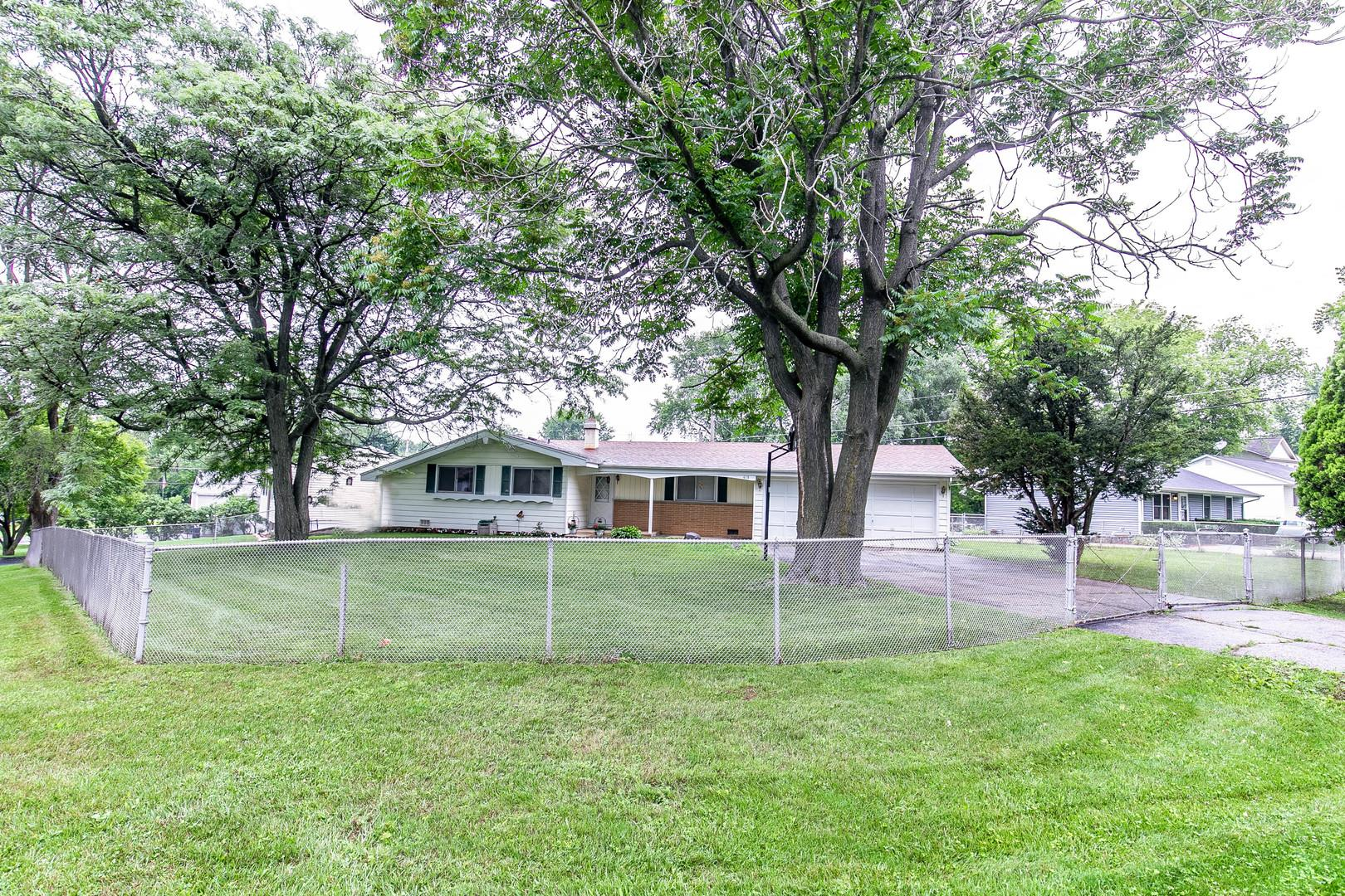 418 Maplewood Drive, Antioch, IL 60002 - #: 11139611