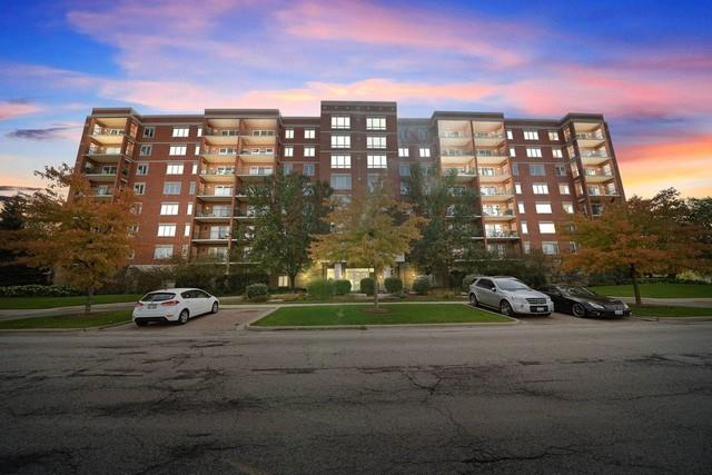5555 N CUMBERLAND Avenue #612, Chicago, IL 60656 - #: 10553612
