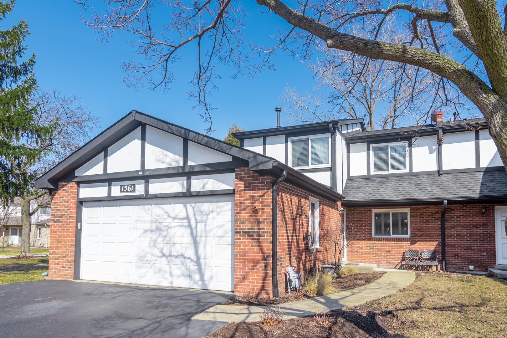 1561 Columbia Court, Elk Grove Village, IL 60007 - #: 10664612
