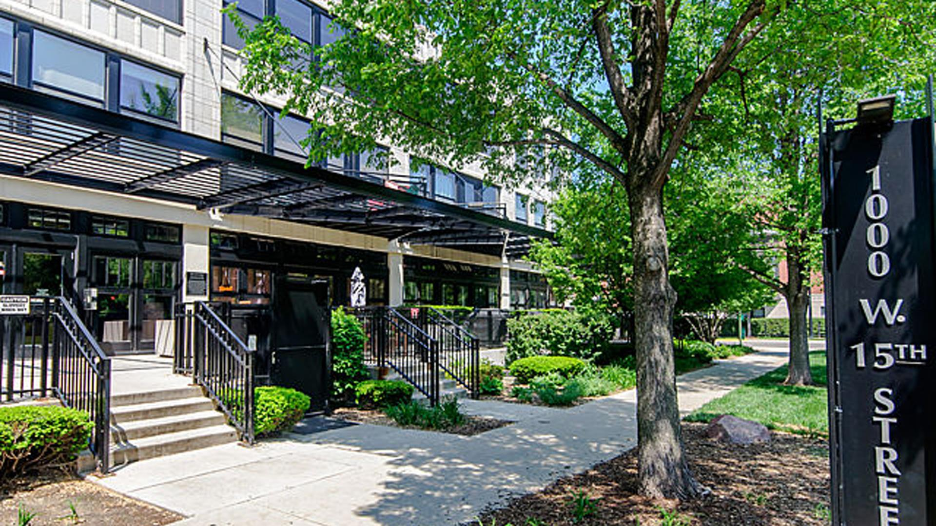 1000 W 15th Street #324, Chicago, IL 60608 - #: 10719612