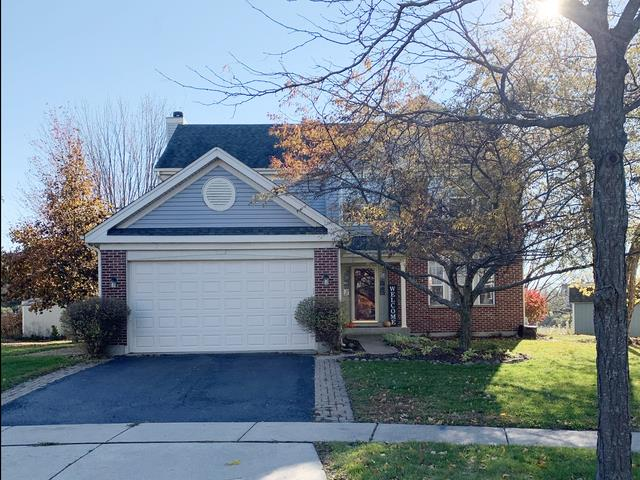 4407 Northgate Court, Carpentersville, IL 60110 - #: 10923612