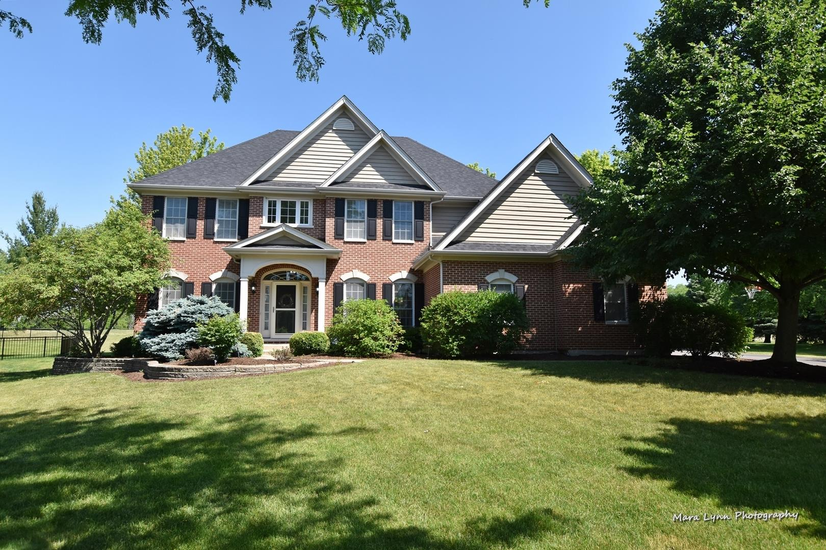 4N444 Robert Penn Warren Cove, Saint Charles, IL 60175 - #: 10753614