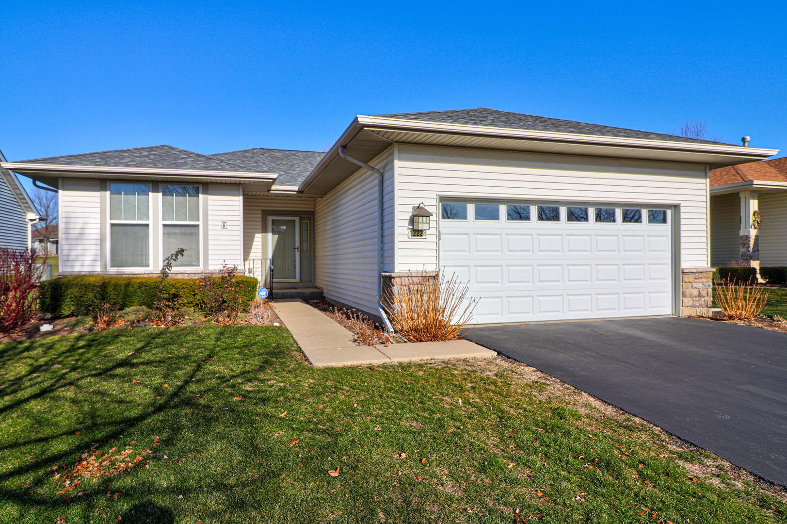 12228 Scenic Ridge, Huntley, IL 60142 - #: 10951614