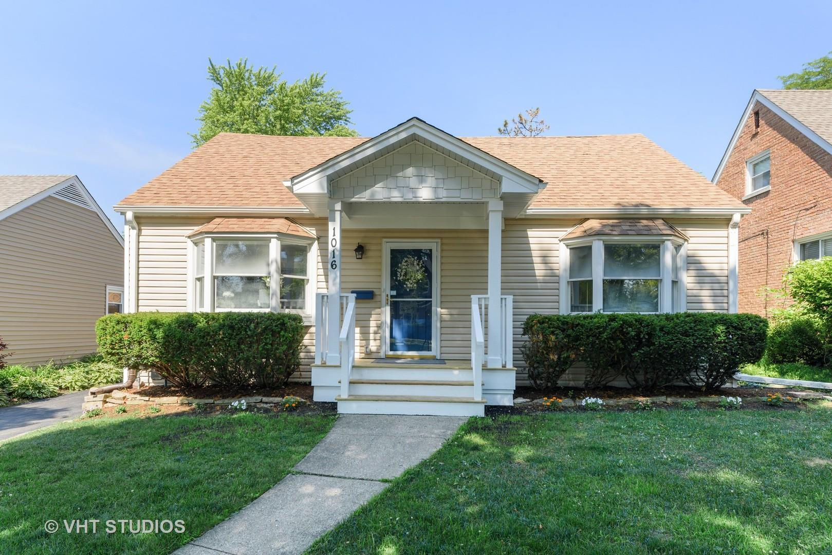 1016 N Kaspar Avenue, Arlington Heights, IL 60004 - #: 10750616