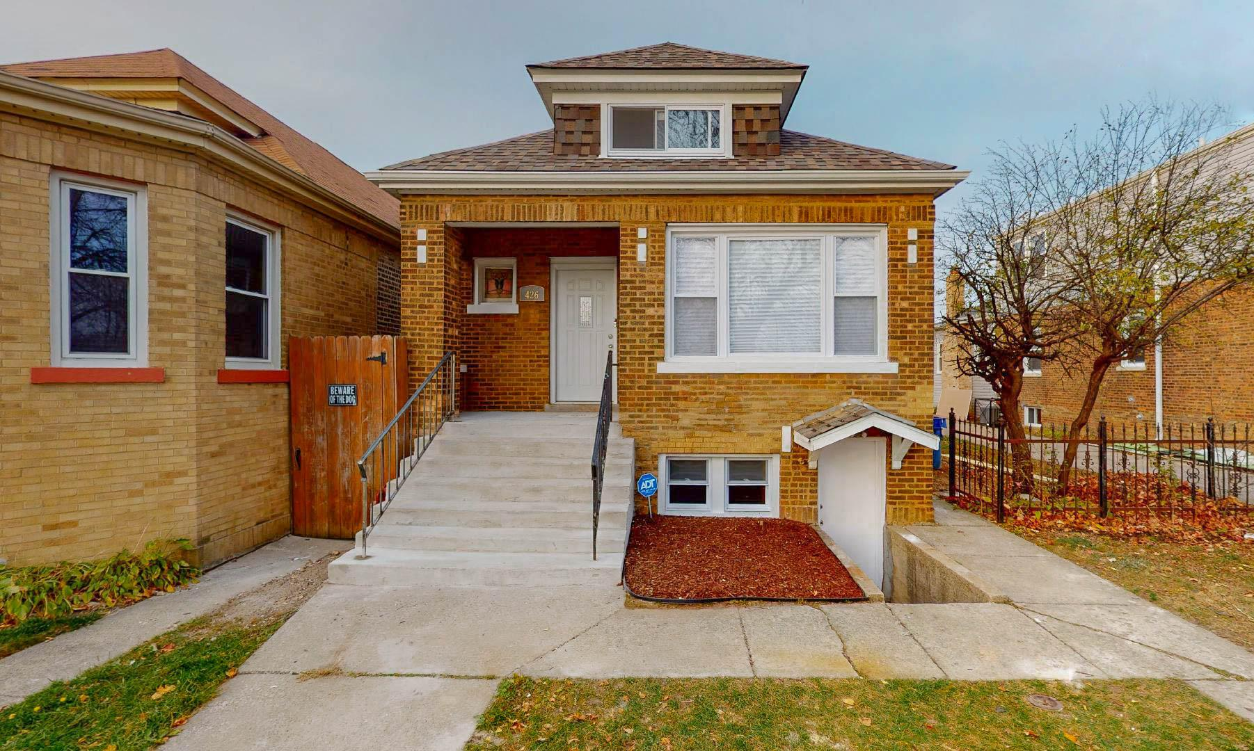 426 E 90th Street, Chicago, IL 60619 - #: 10941616