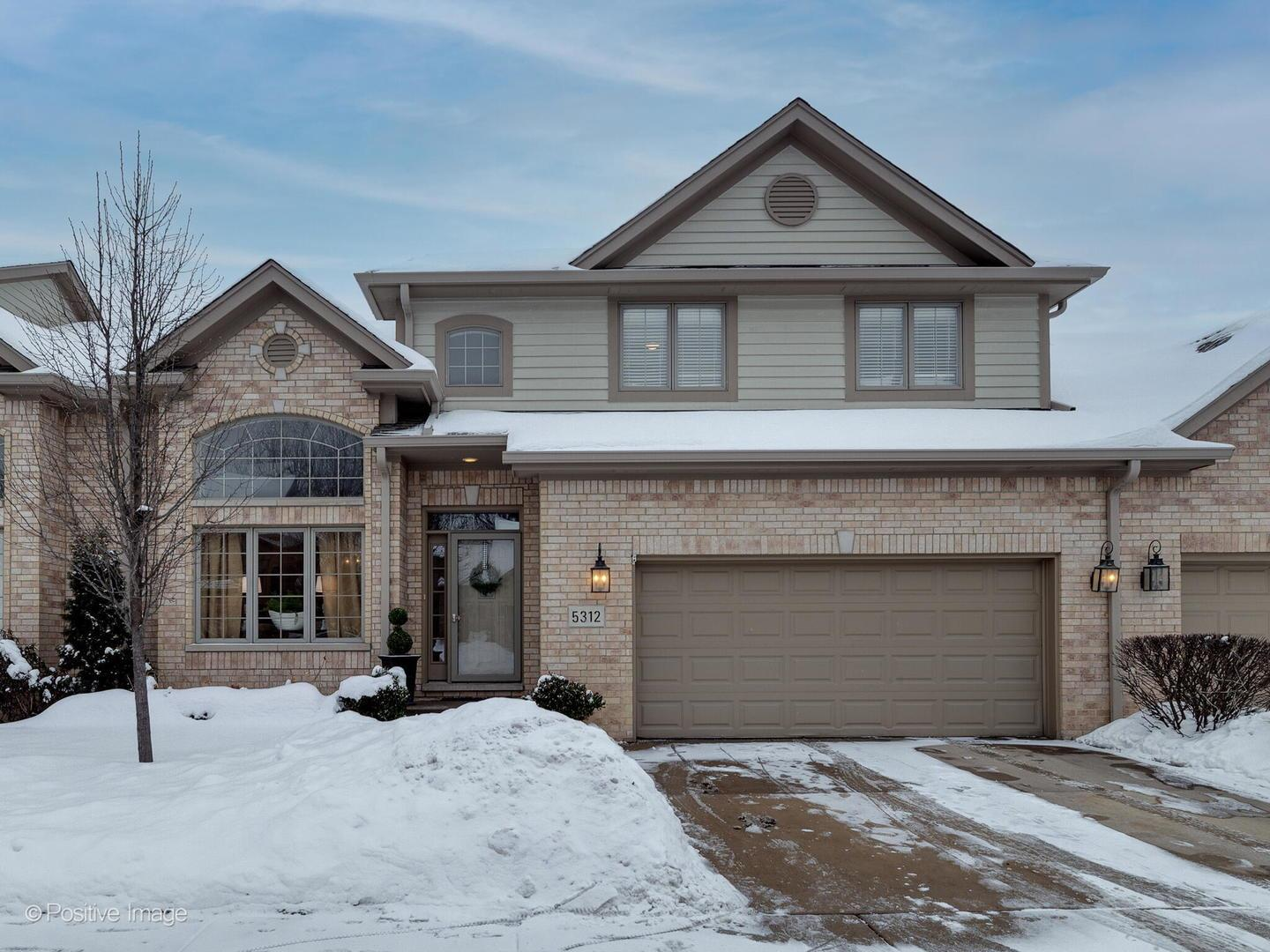5312 Commonwealth Avenue, Western Springs, IL 60558 - #: 10999616