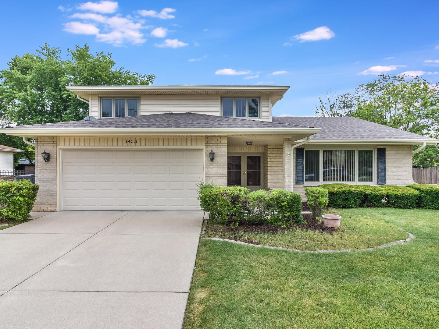 14211 S 84th Avenue, Orland Park, IL 60462 - #: 10765618