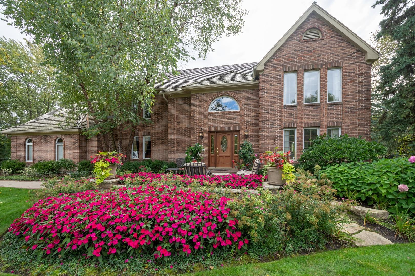 775 Summer Isle Lane, Inverness, IL 60010 - #: 10571621