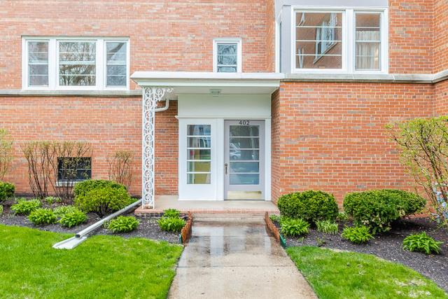 402 Laurel Avenue #2W, Wilmette, IL 60091 - #: 10848621