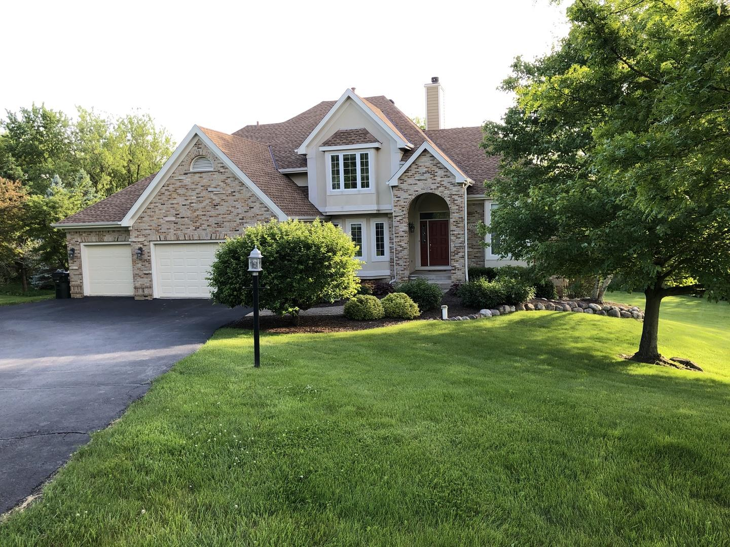 7209 Ridge Court, Spring Grove, IL 60081 - #: 10948621
