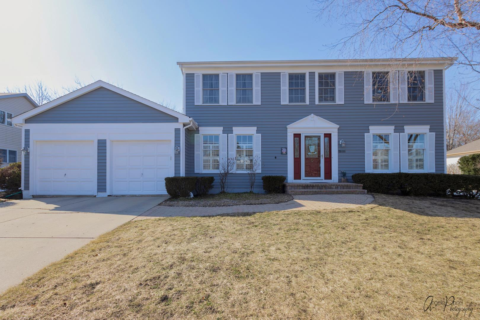 1321 Virginia Avenue, Libertyville, IL 60048 - #: 11018621