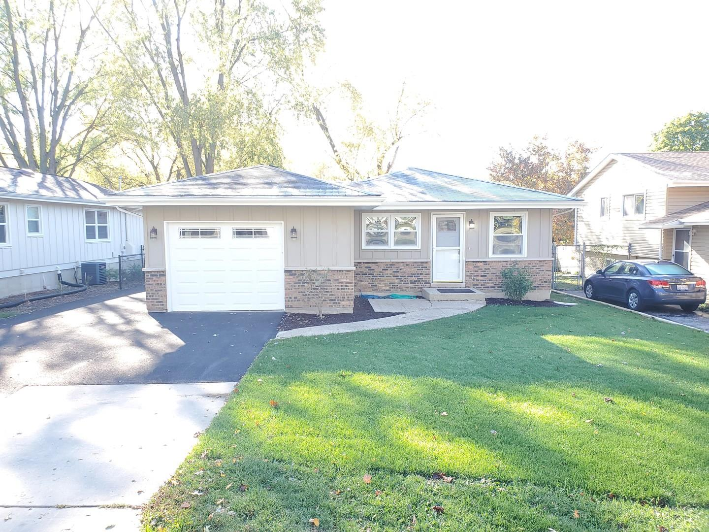 26W269 JEWELL Road, Winfield, IL 60190 - #: 10920622