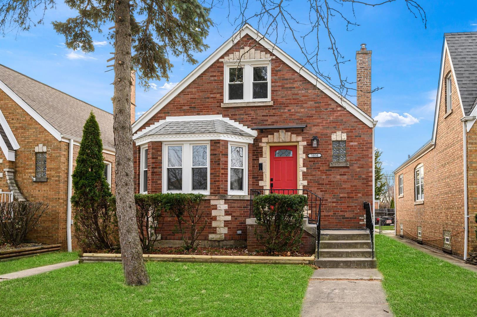 5050 N Melvina Avenue, Chicago, IL 60630 - #: 10939622