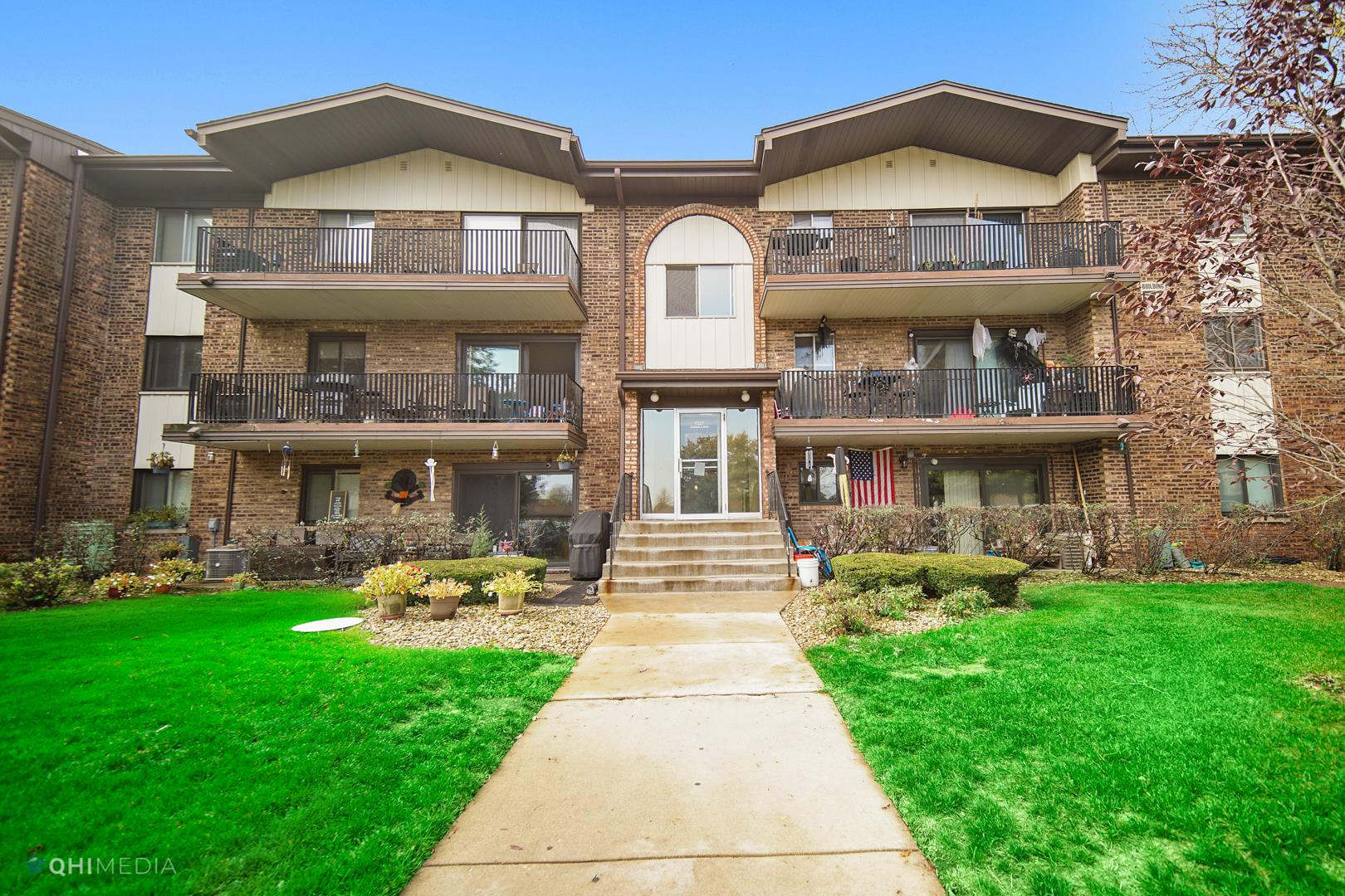 5227 James Lane #1419, Crestwood, IL 60418 - #: 10918623