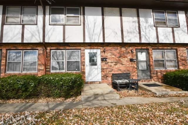 706 N Golfcrest Road #4, Normal, IL 61761 - #: 10247624