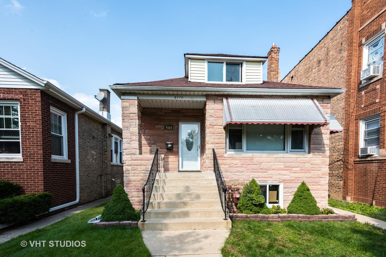 5110 W School Street, Chicago, IL 60641 - #: 10883624