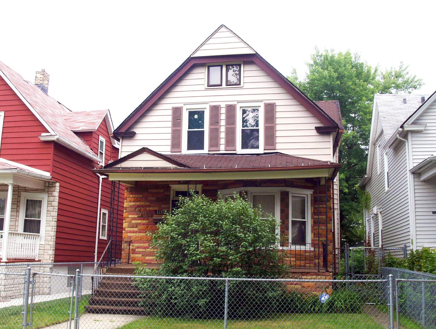 12127 S Wallace Street, Chicago, IL 60628 - #: 10781625