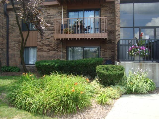 608 S Waterford Road #1A, Schaumburg, IL 60193 - #: 10792625