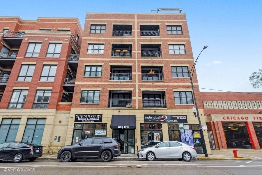2708 N Halsted Street #3N, Chicago, IL 60614 - #: 11058625