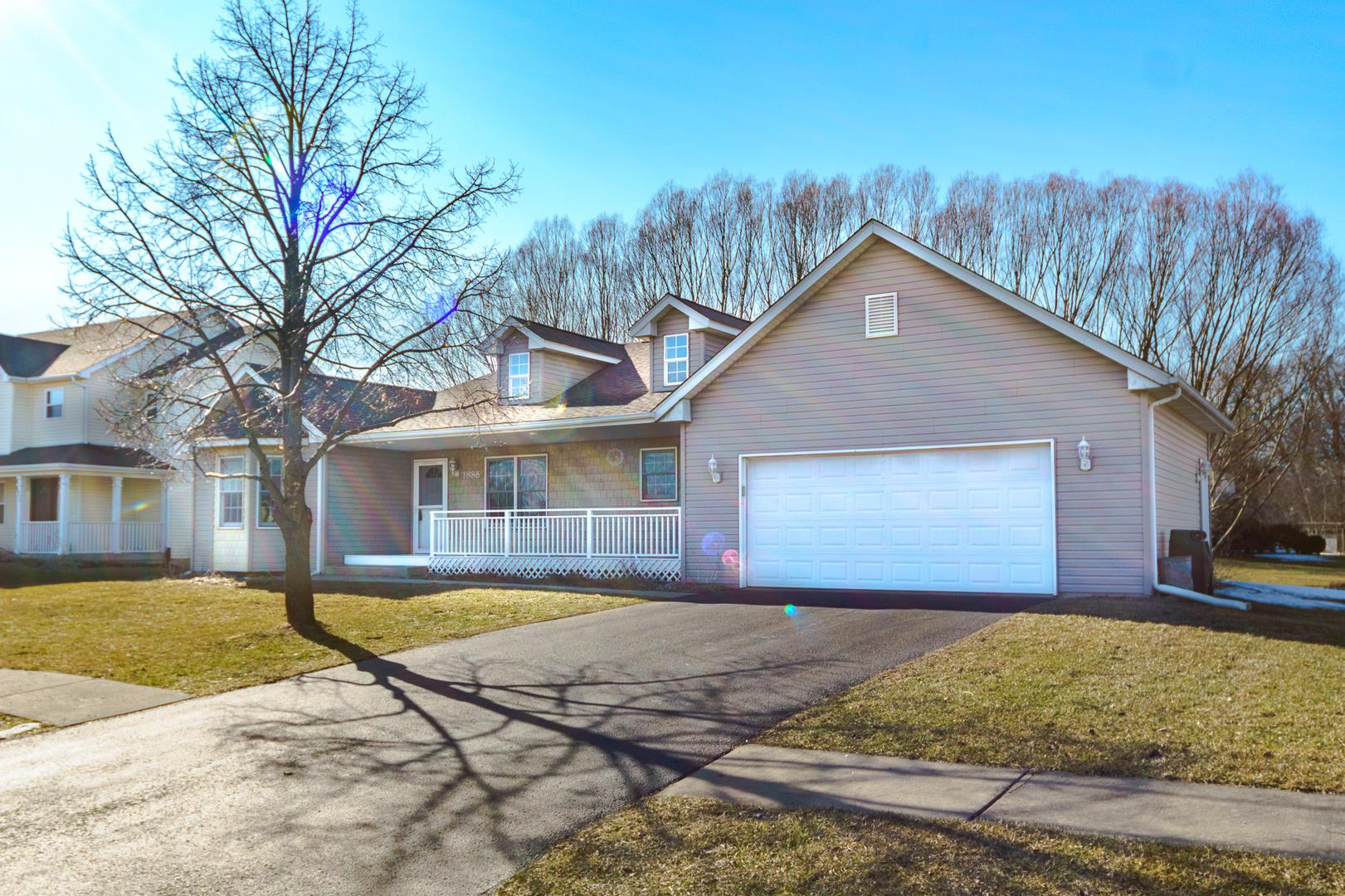 1886 Eden Place, Rockford, IL 61107 - #: 10657628
