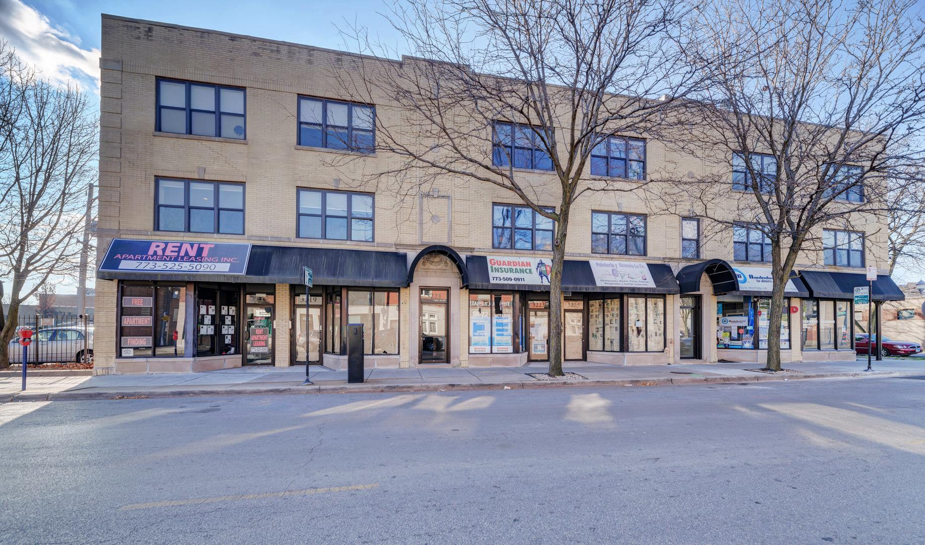 3221 W Montrose Avenue #2J, Chicago, IL 60618 - #: 10941628