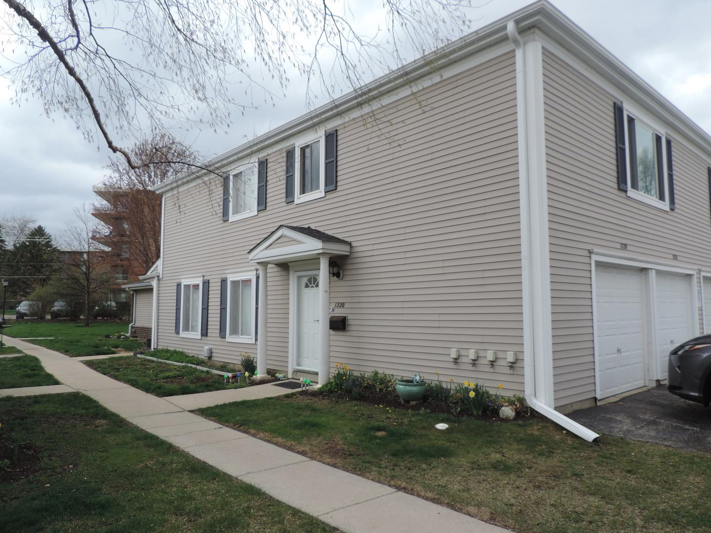 1220 Cove Drive #224D, Prospect Heights, IL 60070 - #: 11048628