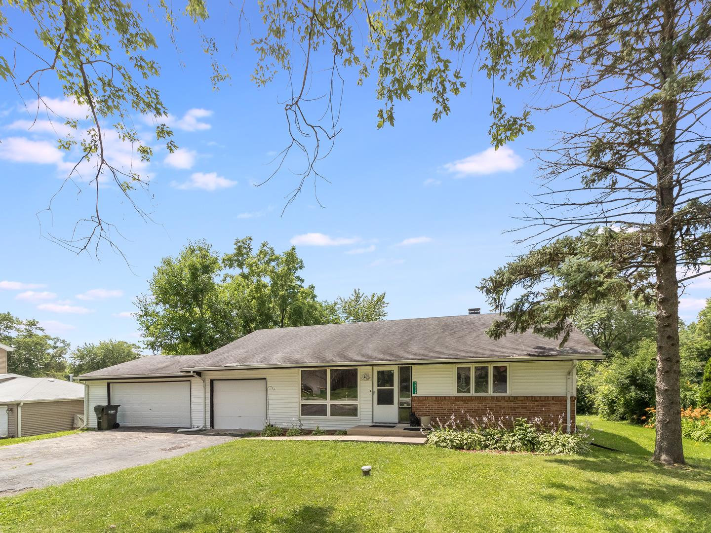 2N264 Virginia Avenue, Glen Ellyn, IL 60137 - #: 10854629