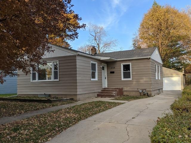 2108 Oregon Avenue, Rockford, IL 61108 - #: 10925630