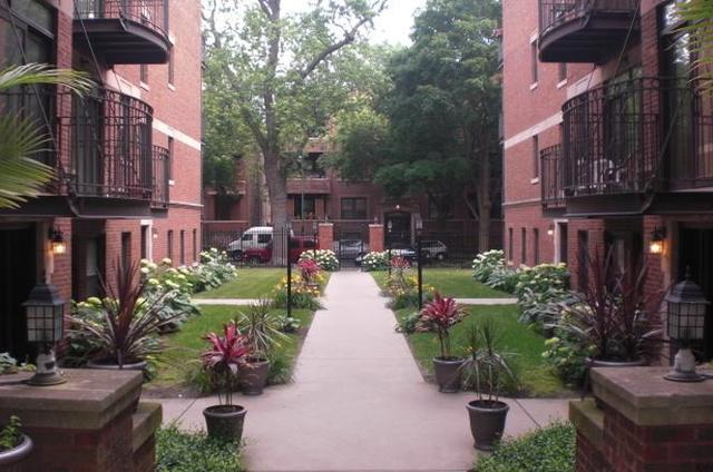 1627 W Fargo Avenue #3S, Chicago, IL 60626 - MLS#: 11010630