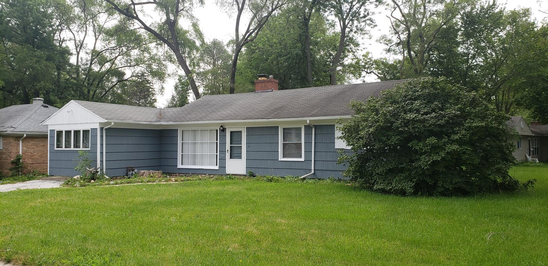 333 Indianwood Boulevard, Park Forest, IL 60466 - #: 10651631