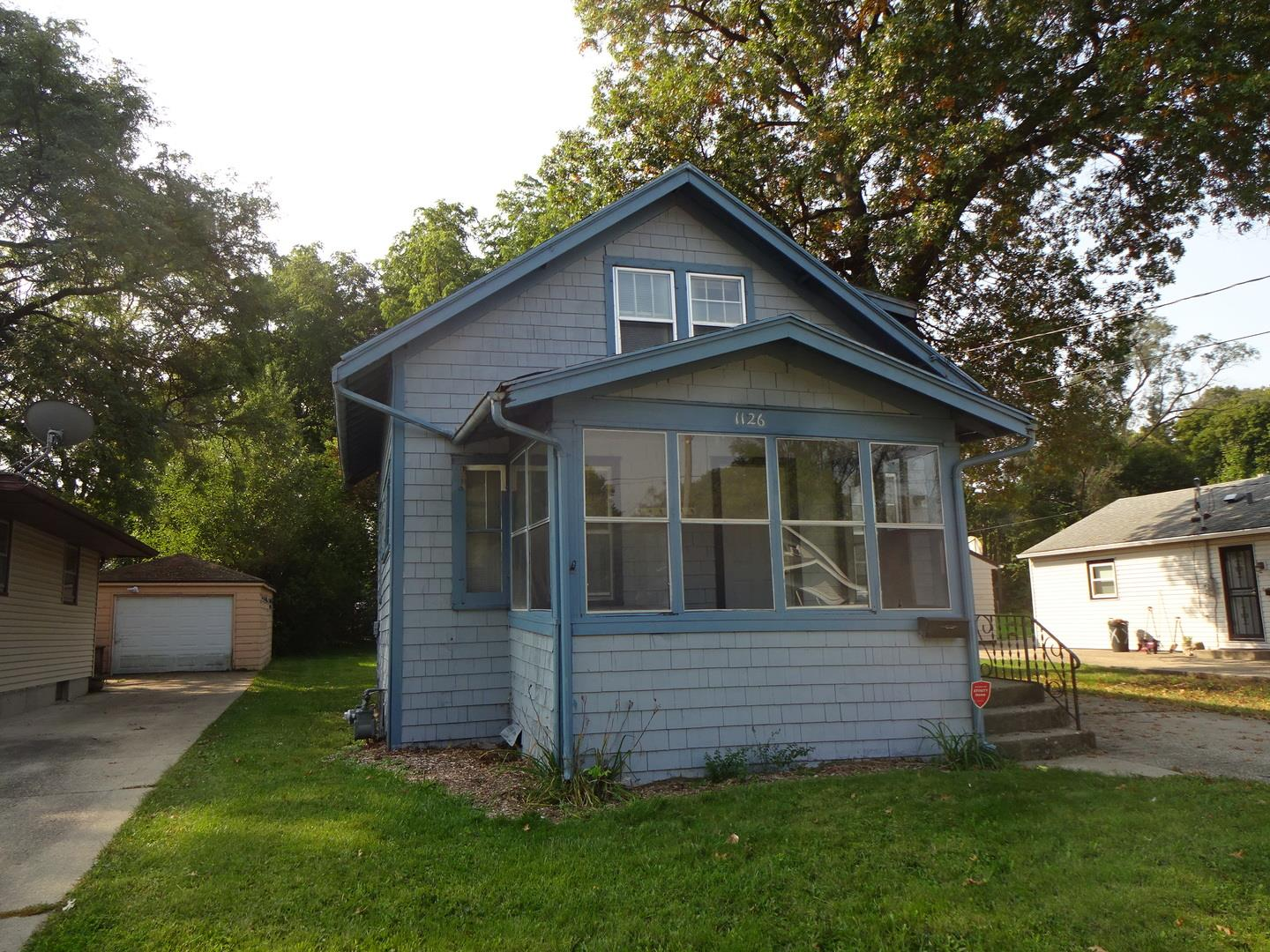 1126 Ashland Avenue, Rockford, IL 61101 - #: 10879632
