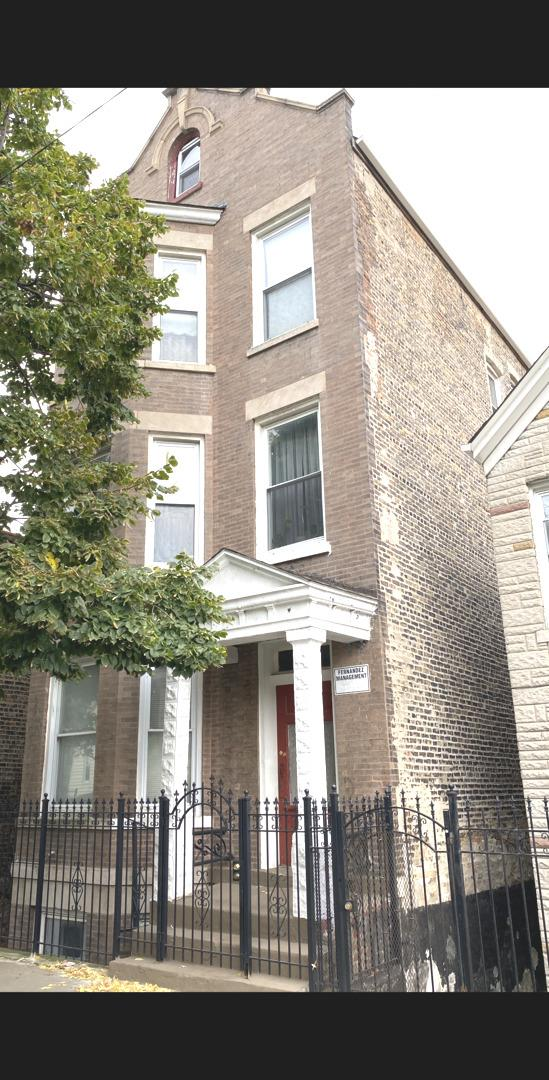 2623 W 21st Place, Chicago, IL 60608 - #: 10886632