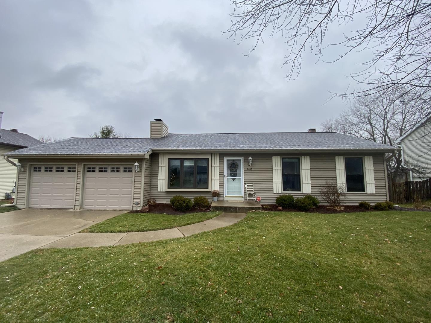 2406 W Fairview Lane W, McHenry, IL 60051 - #: 10940632