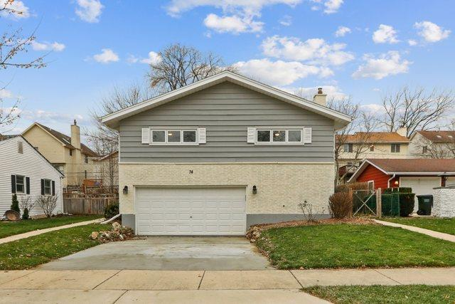 74 Grove Avenue, Glen Ellyn, IL 60137 - #: 10964632