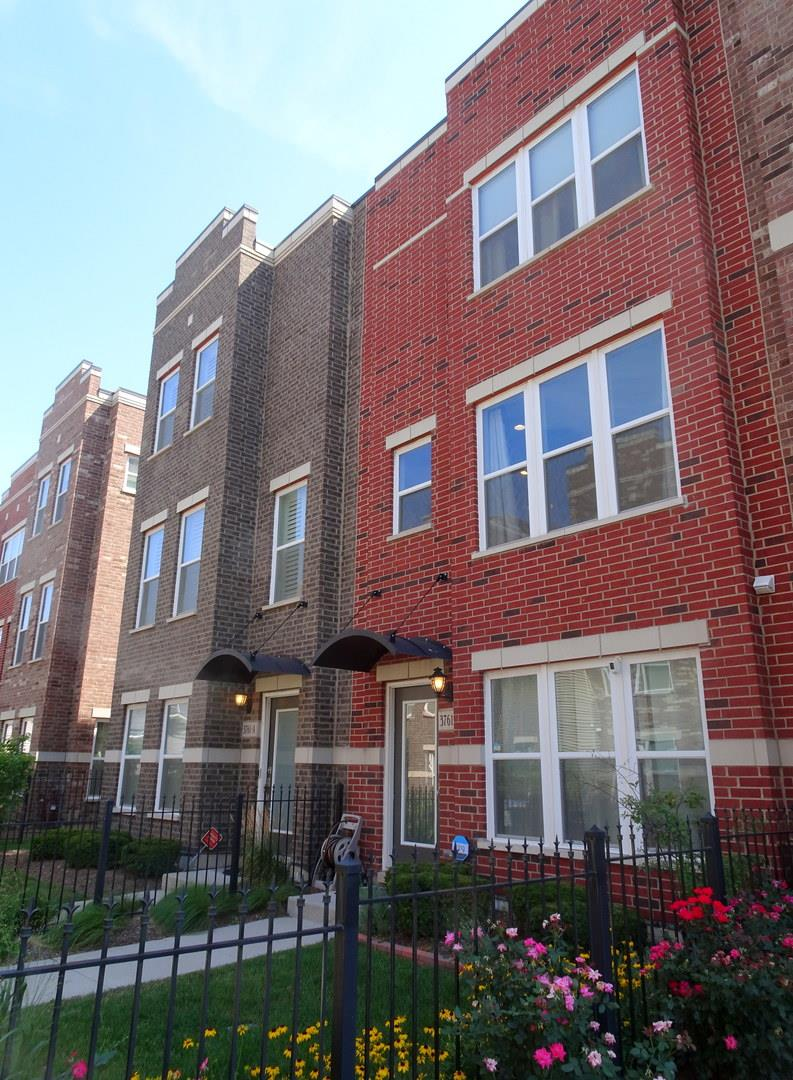 3761 S Morgan Street #B, Chicago, IL 60609 - #: 10799633