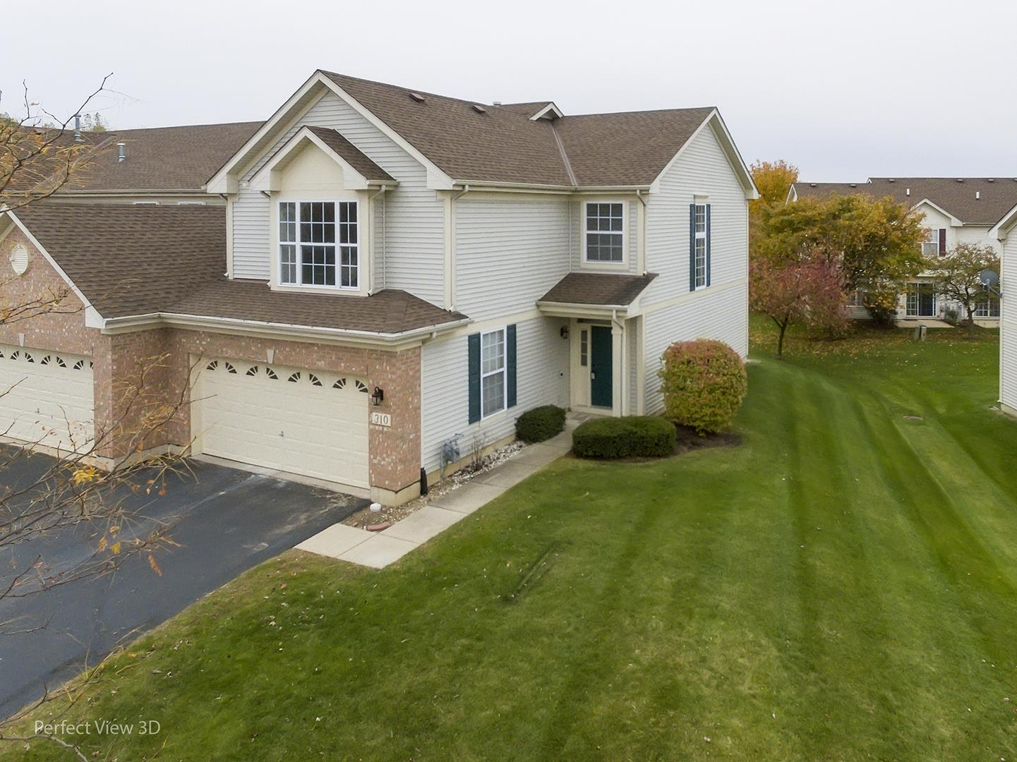 310 Emerald Lane #310, Algonquin, IL 60102 - #: 10919633